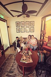 Lee Boutique Hotel, Tagaytay