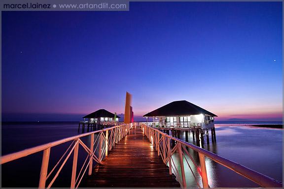 Stilts Calatagan Beach Resort Singleshutter Com